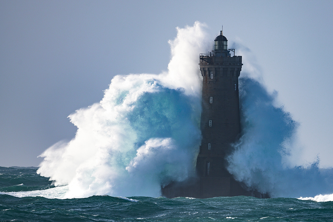 photographie phare 800mm