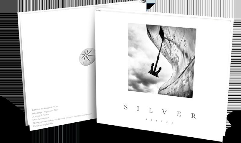 Livre Silver Series