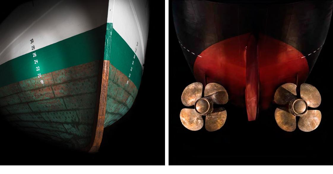 photographies de bateaux 2