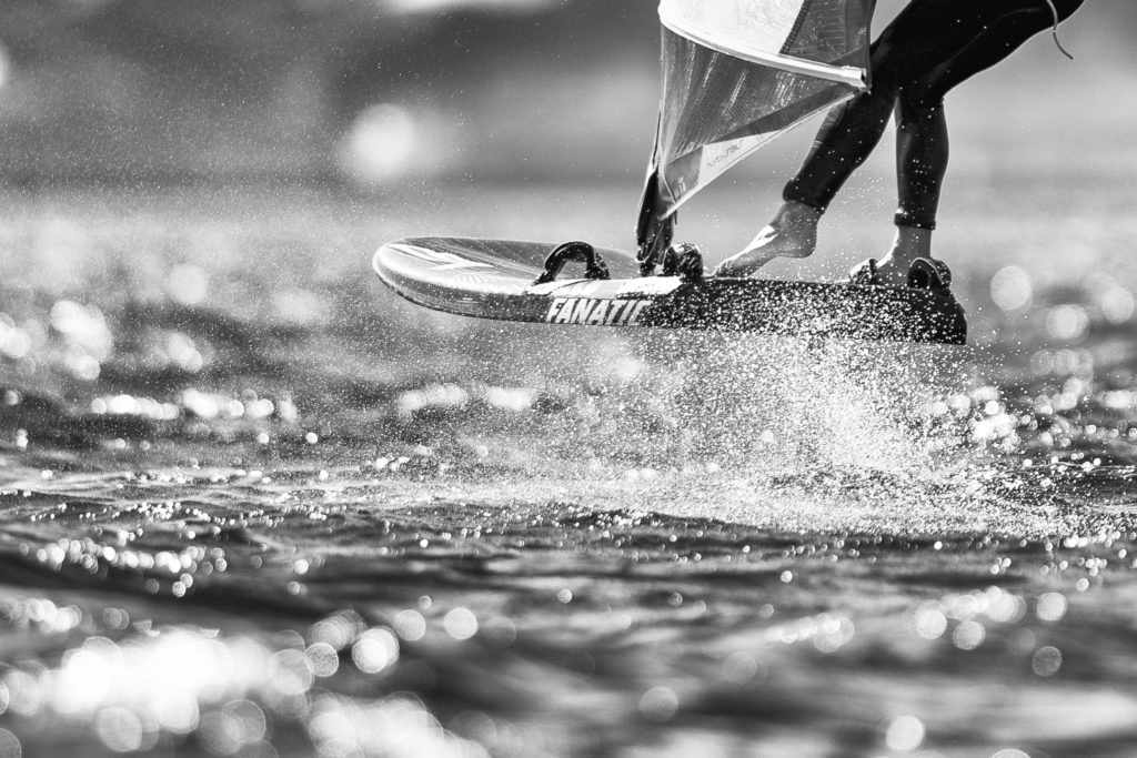 Photographie windsurf ND53753