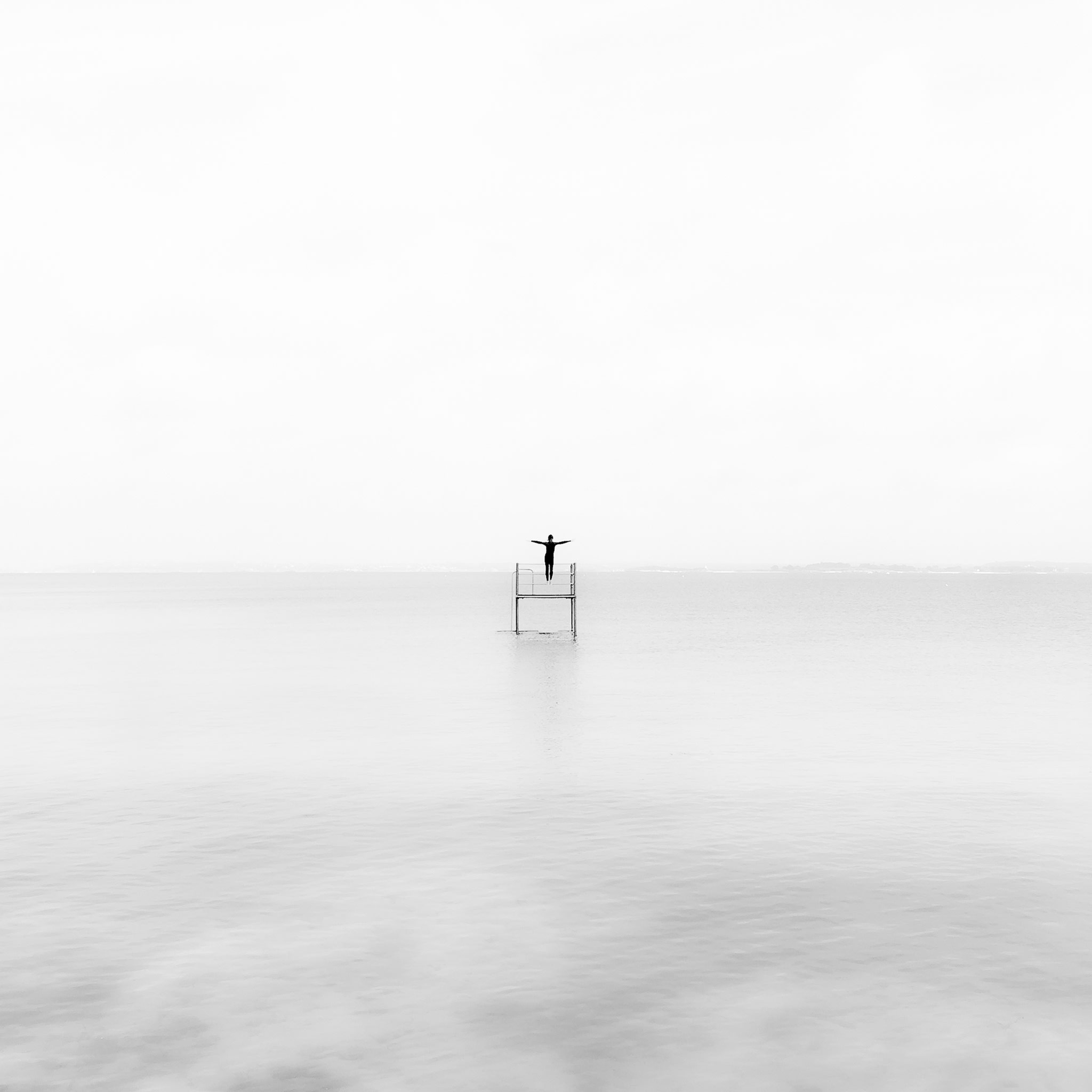 Photographie de mer Cyriaque