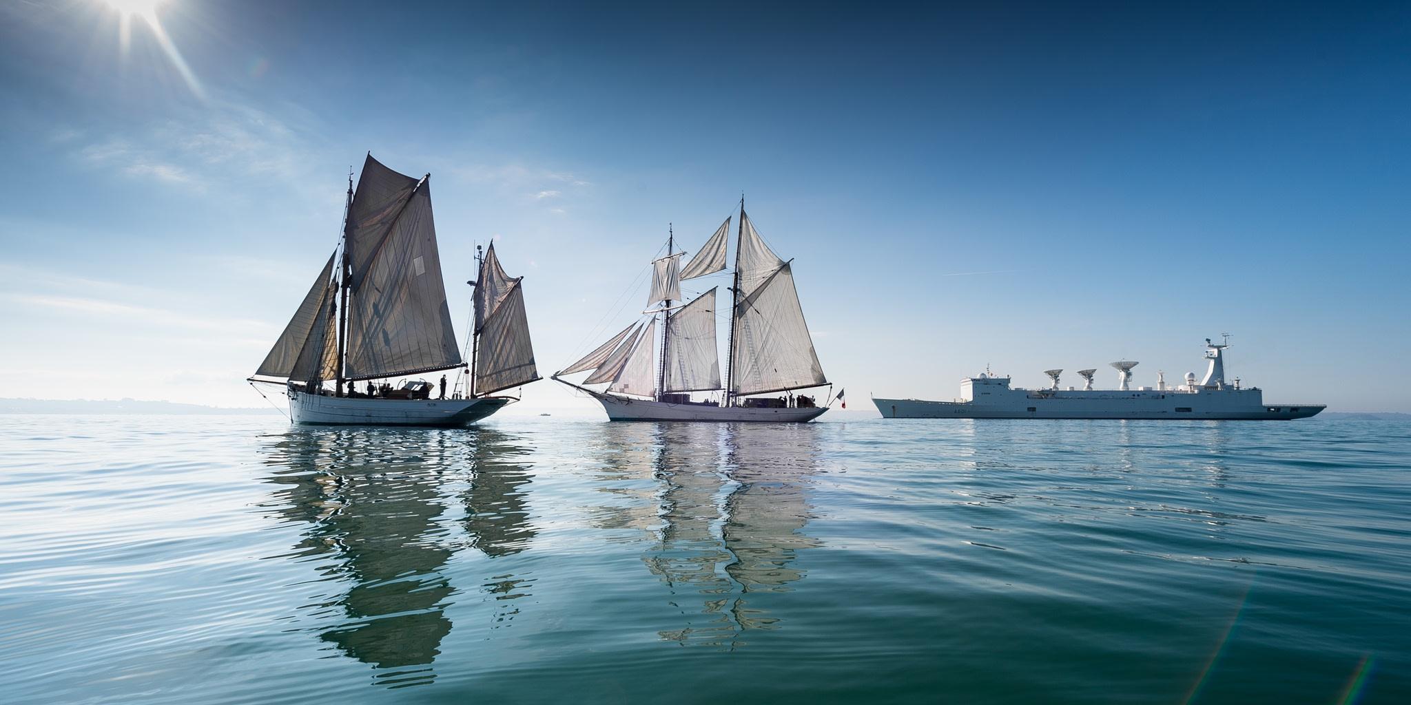 Photographie bateaux D4S0219