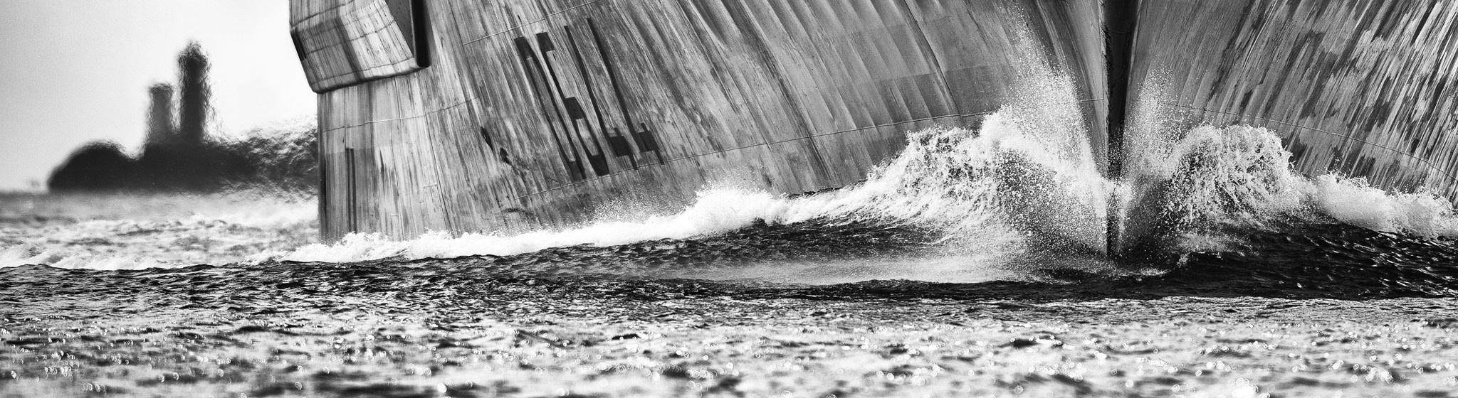 Photographie de bateau D4S5514
