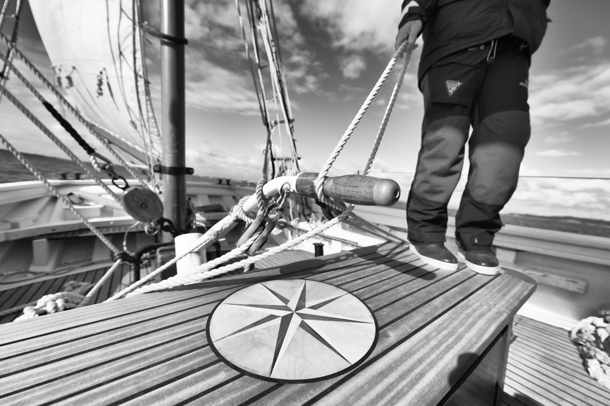 Photographie bateau D4S9929