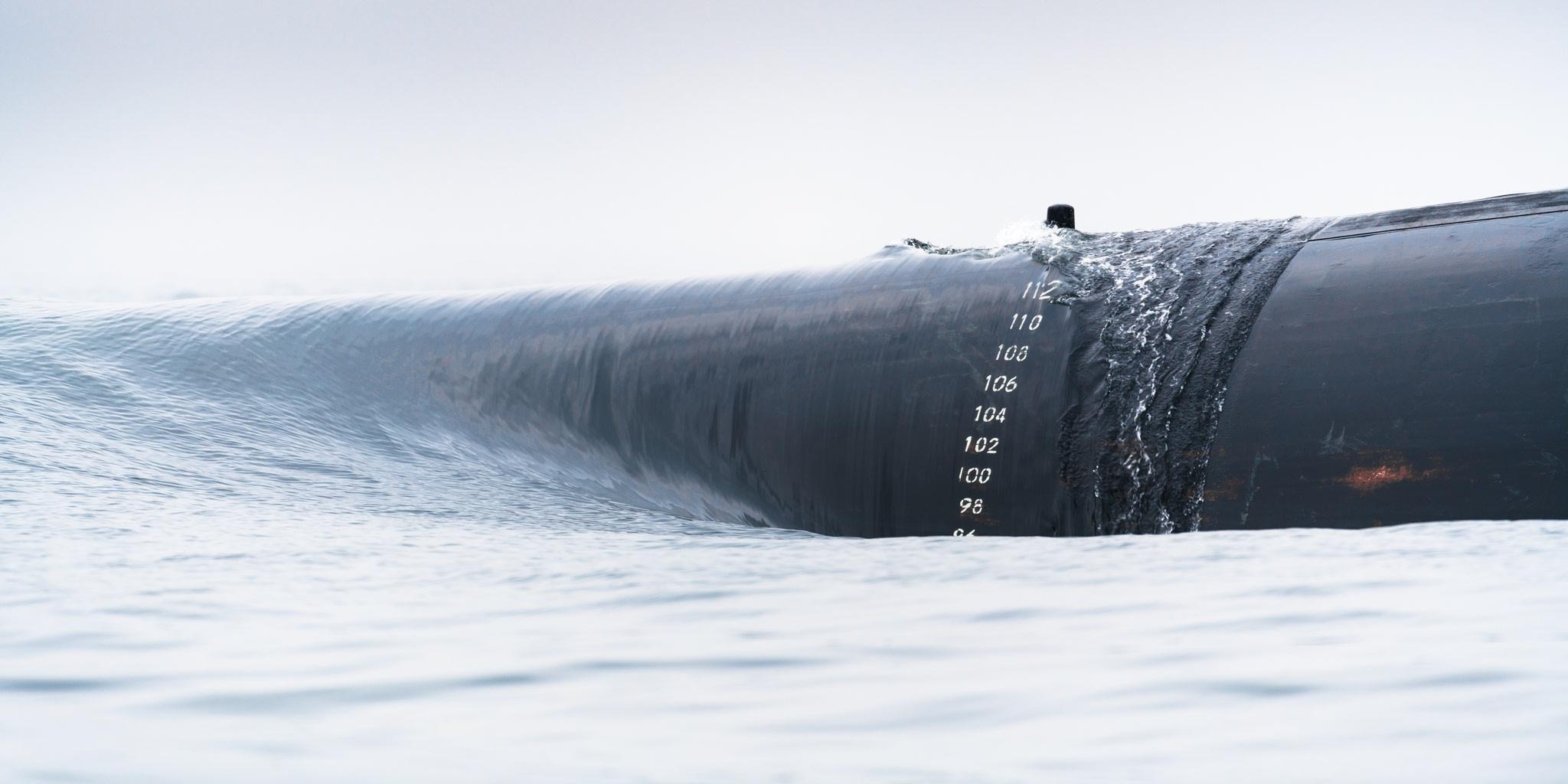 Photographie de sous-marin _DSC1916