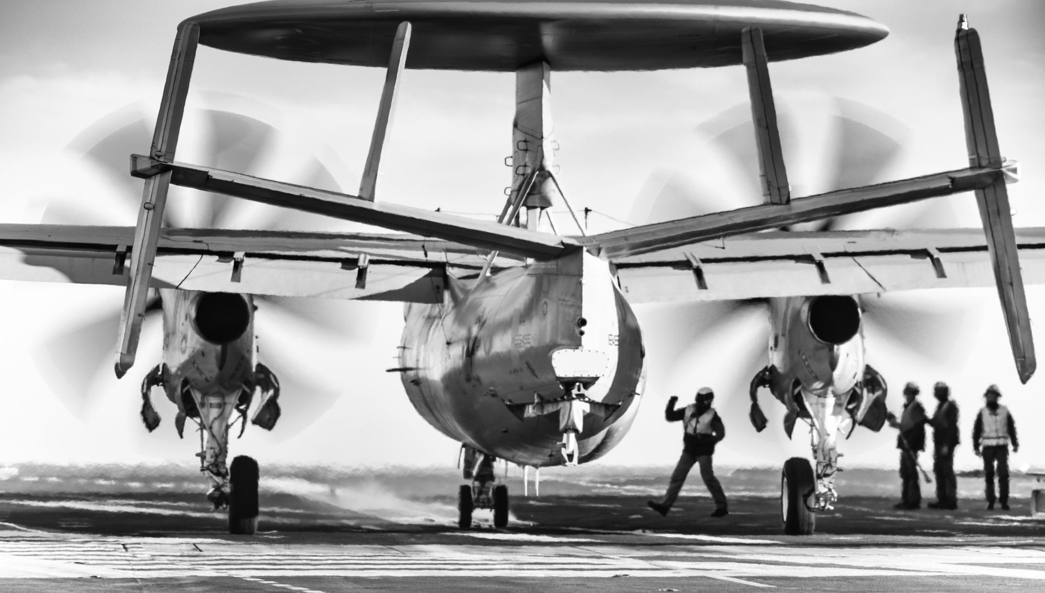 Photographie avion Marine Nationale DSC6156