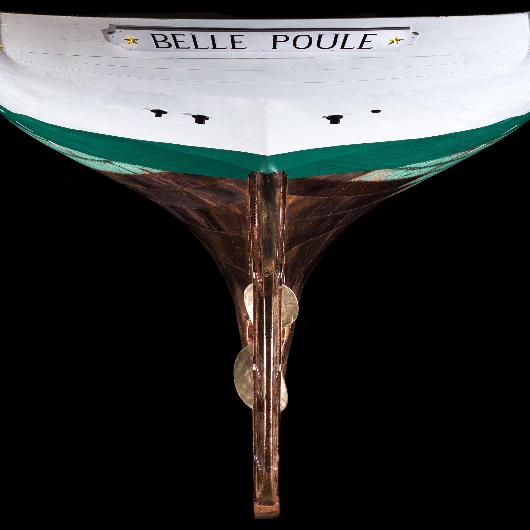 Photographie bateau carène DSC_3291