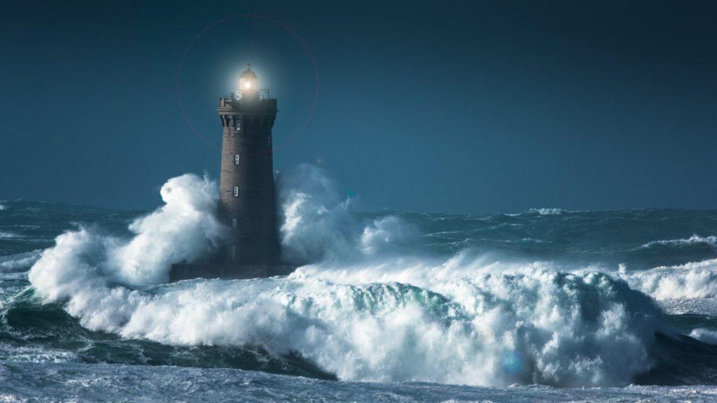 Photographie de phare DSC_7892