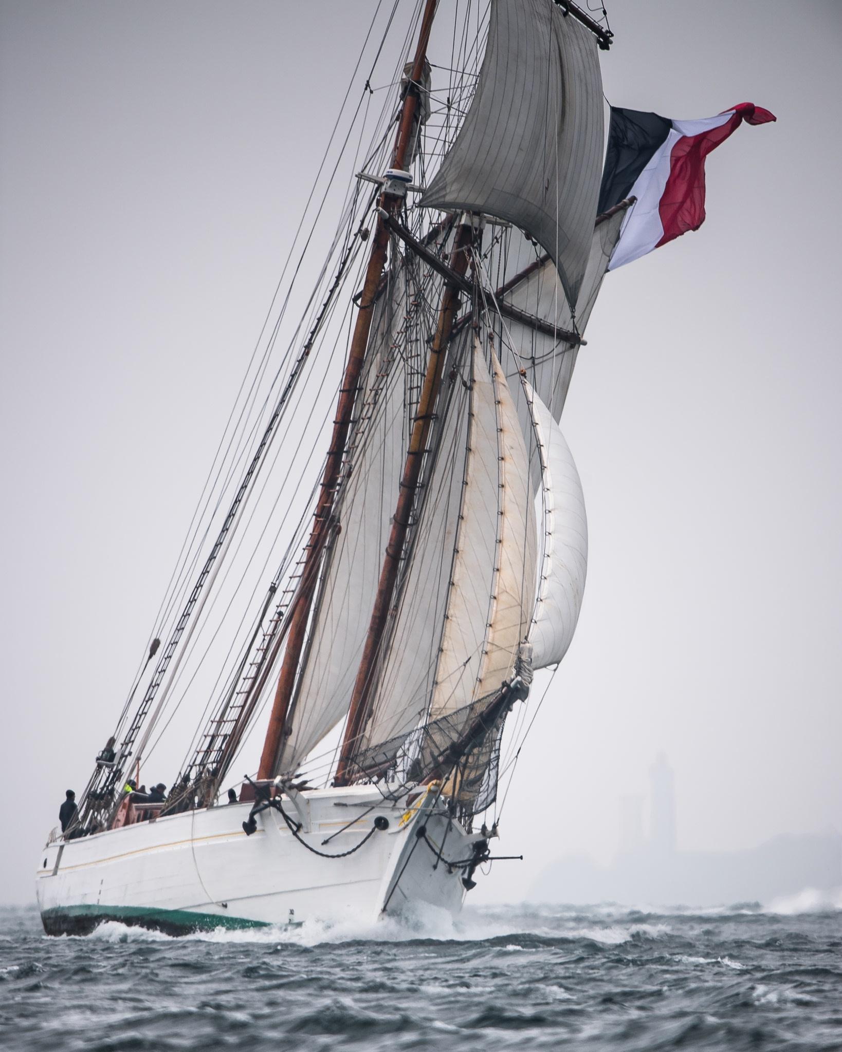 Photographie bateau ND50027