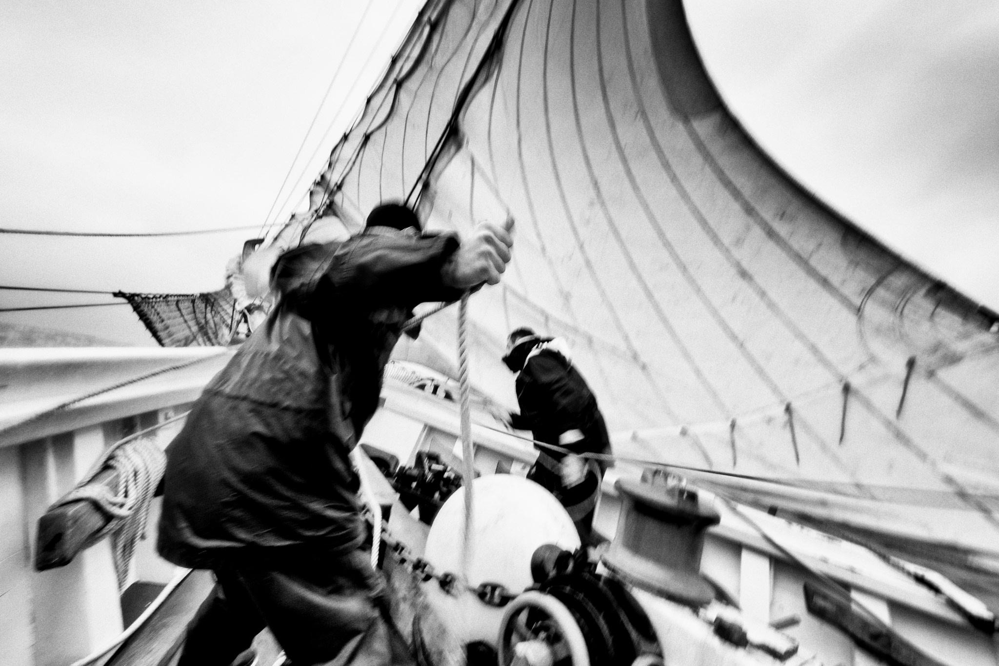 Photographie bateau ND50401