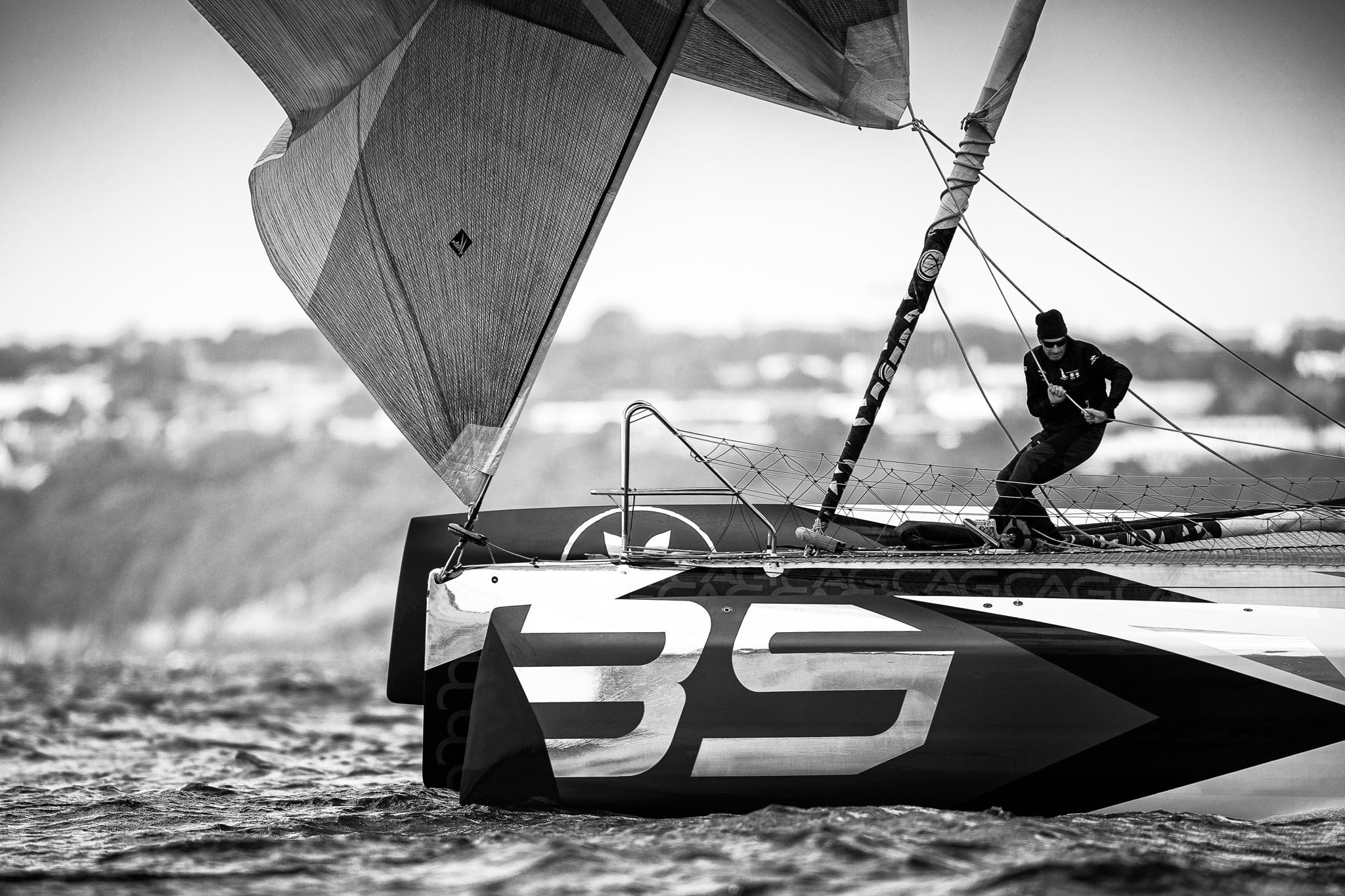 Photographie bateau ND52093