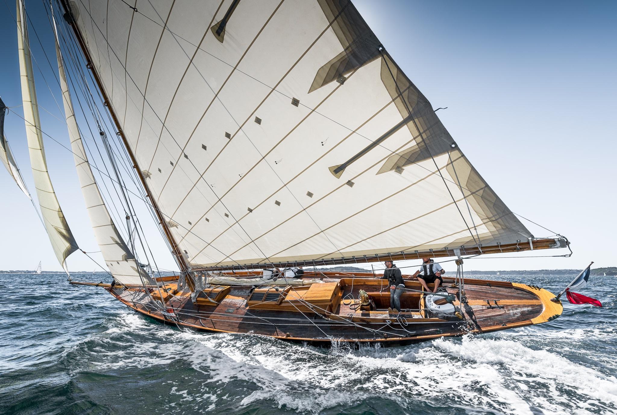 Photographie bateau ND53121