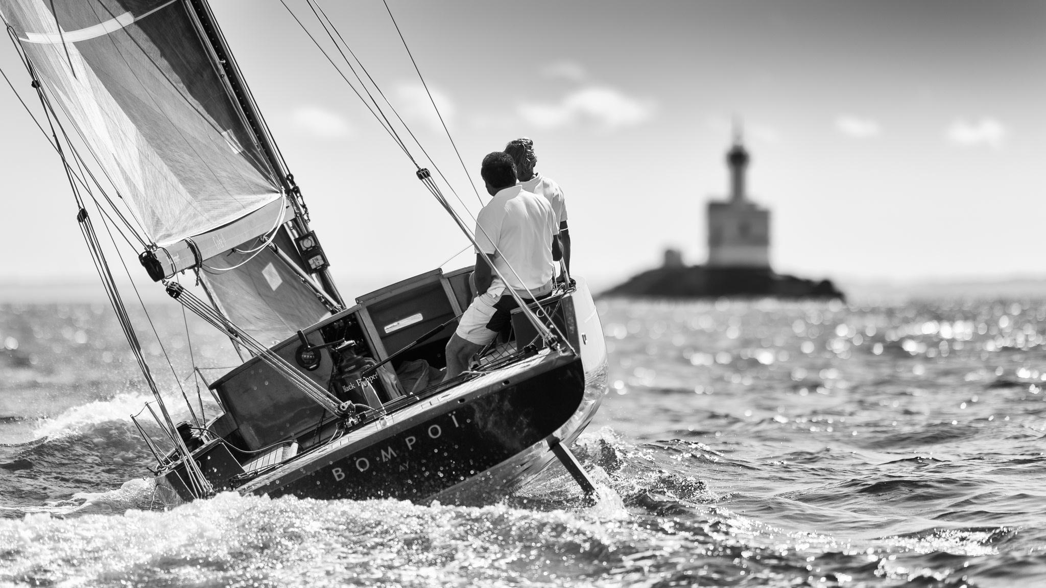 Photographie bateau ND55503
