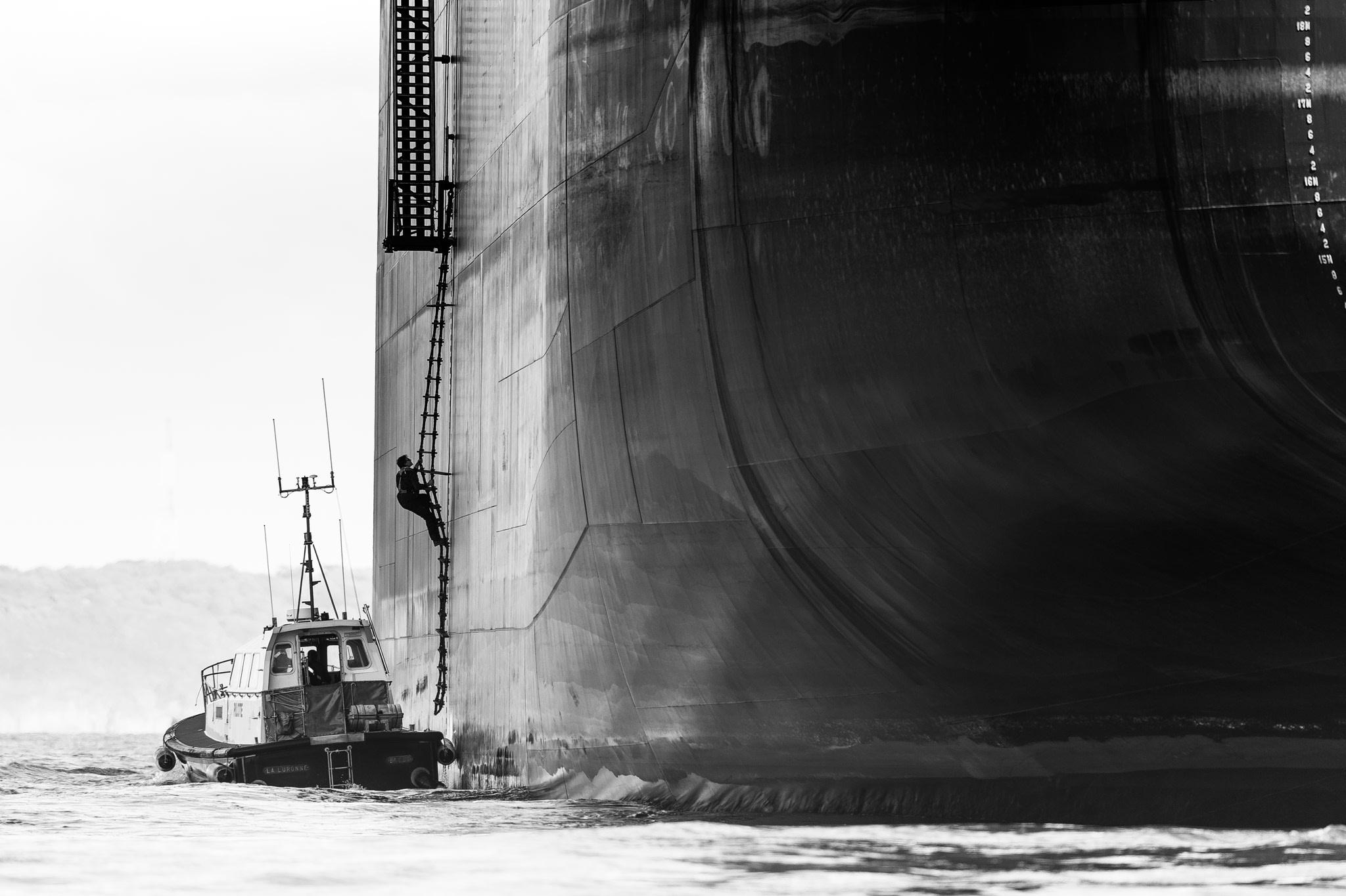 Photographie bateau ND56333