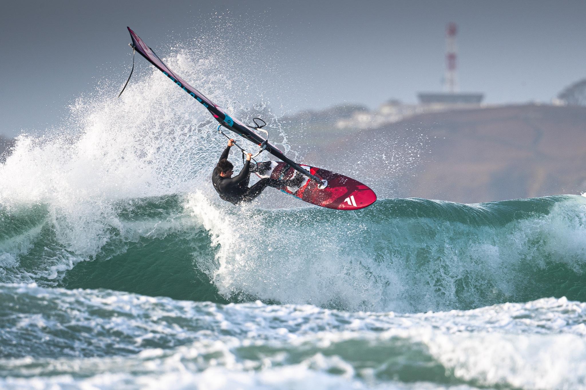 Photographie windsurf ND56785