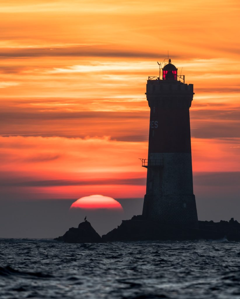 Photographie phare ND56895