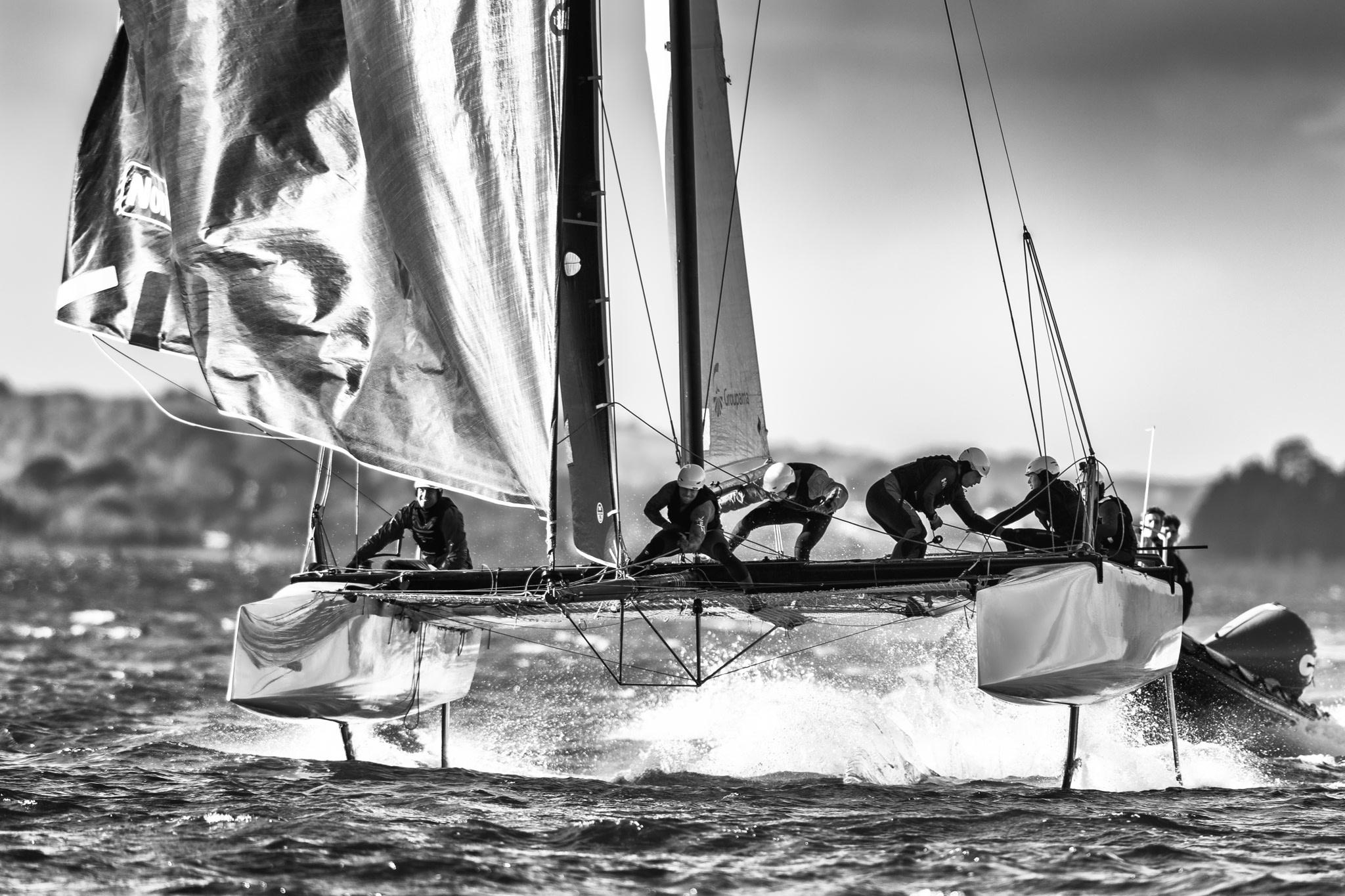 Photographie bateau ND57022