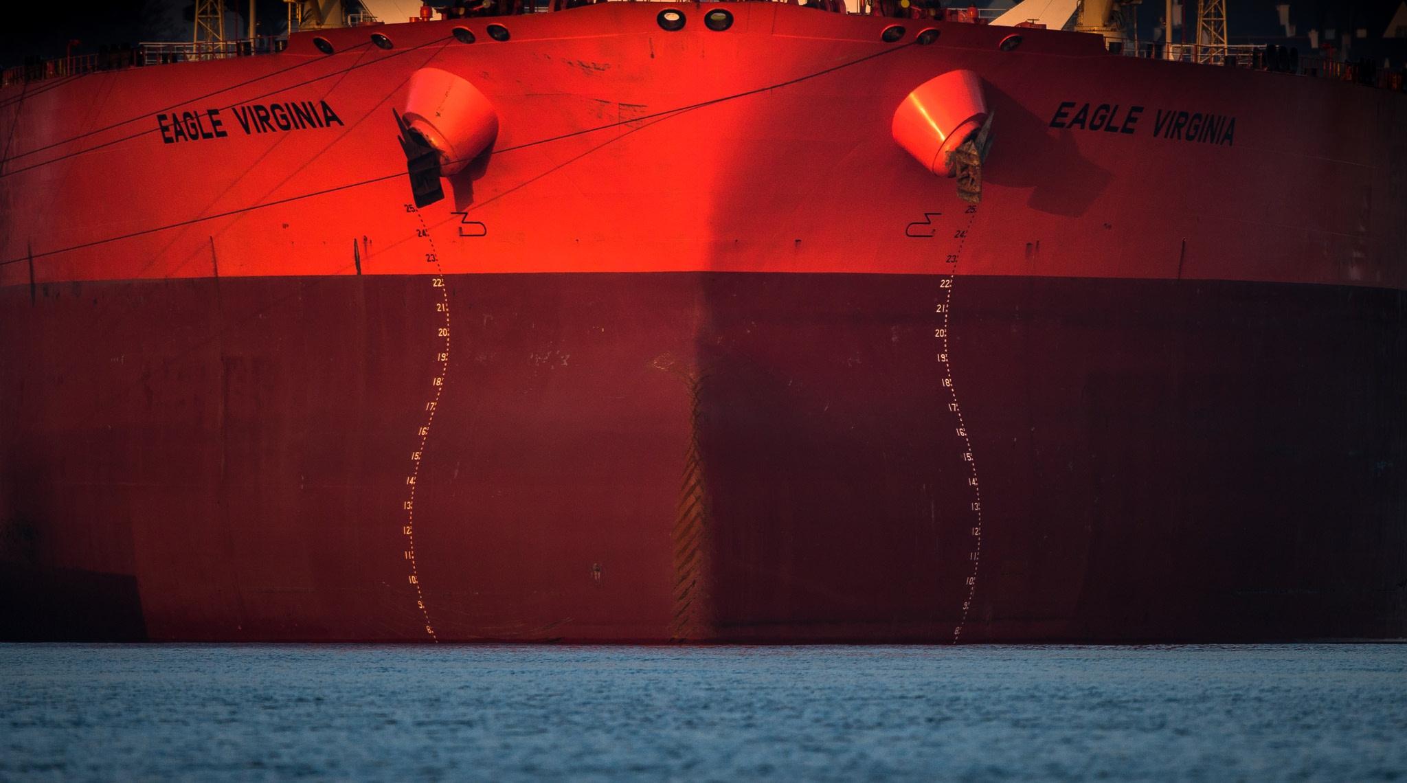 Photographie bateau ND58093