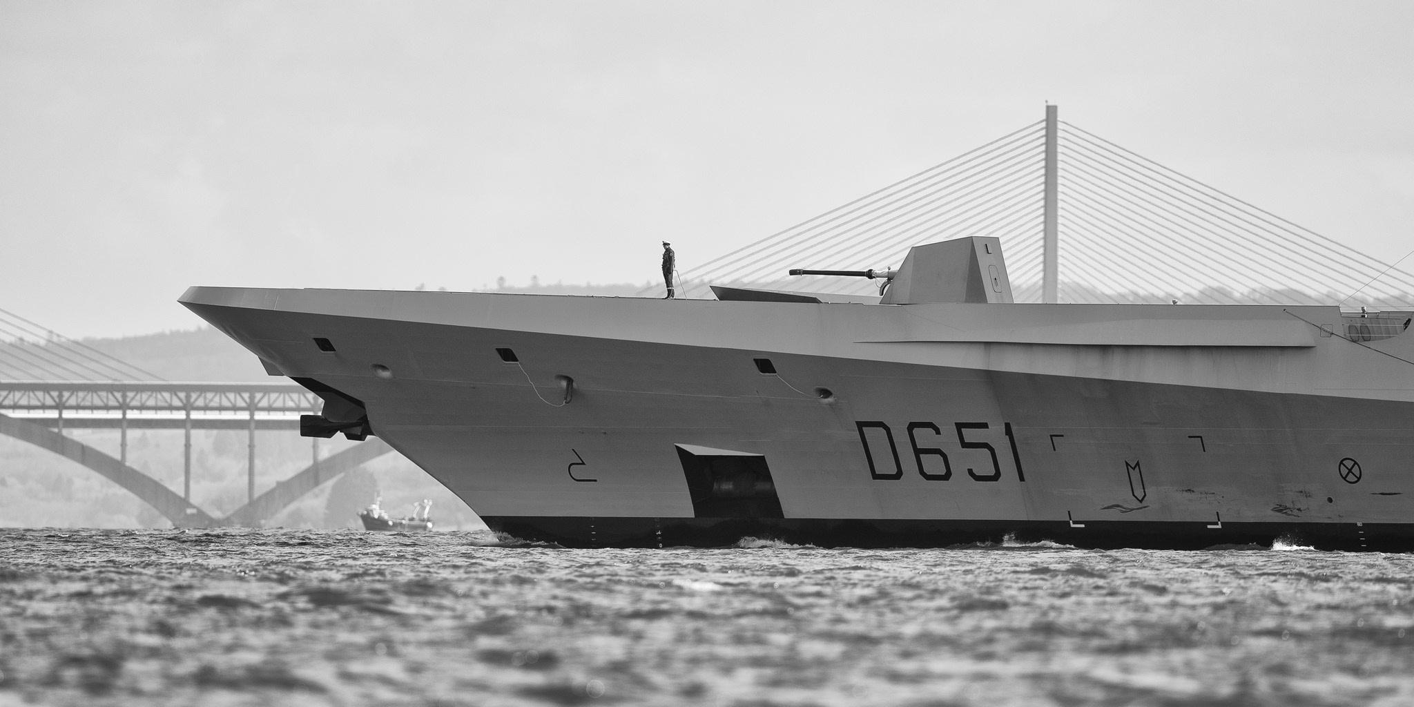 Photographie bateau ND58642