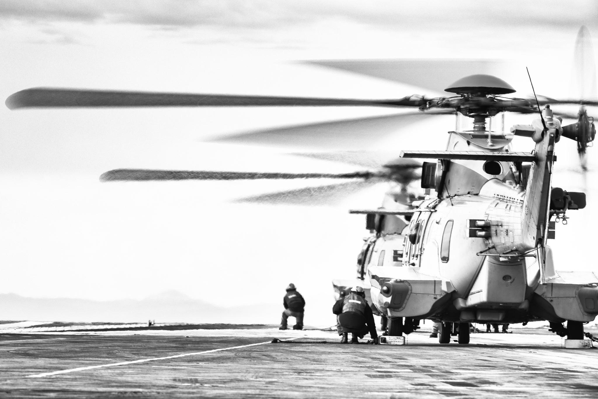 Photographie hélicoptère NZ70197