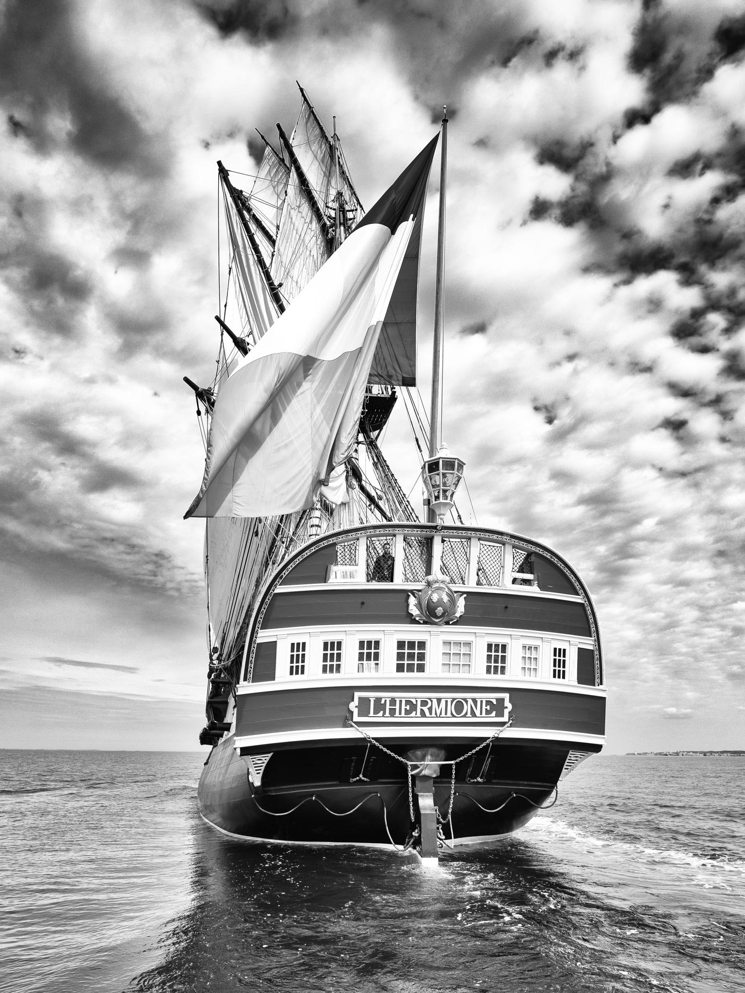 Photographie bateau NZ72488