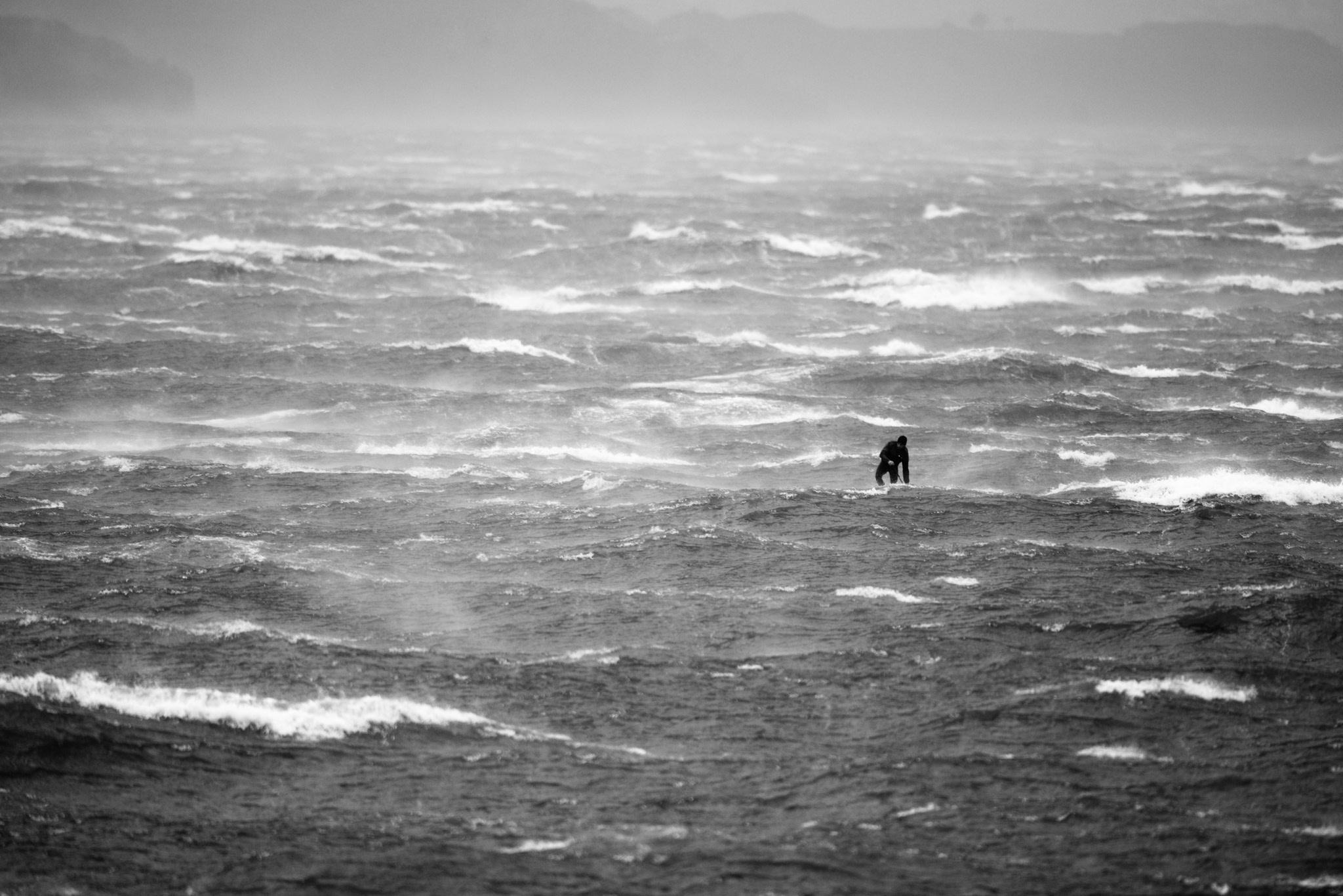 Photographie de mer Stéphane