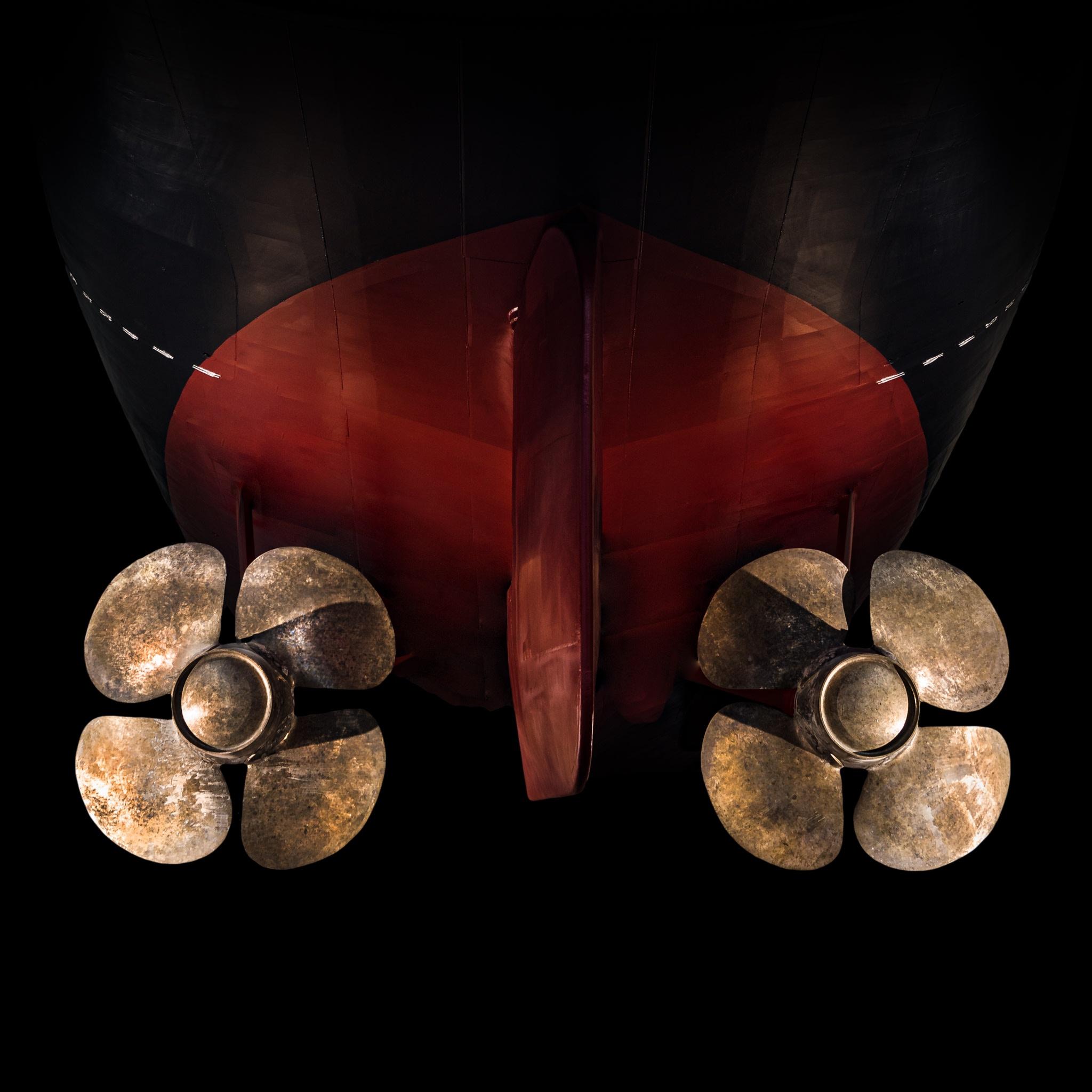 Photographie bateau Primauguet